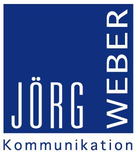 Jörg Weber Kommunikation